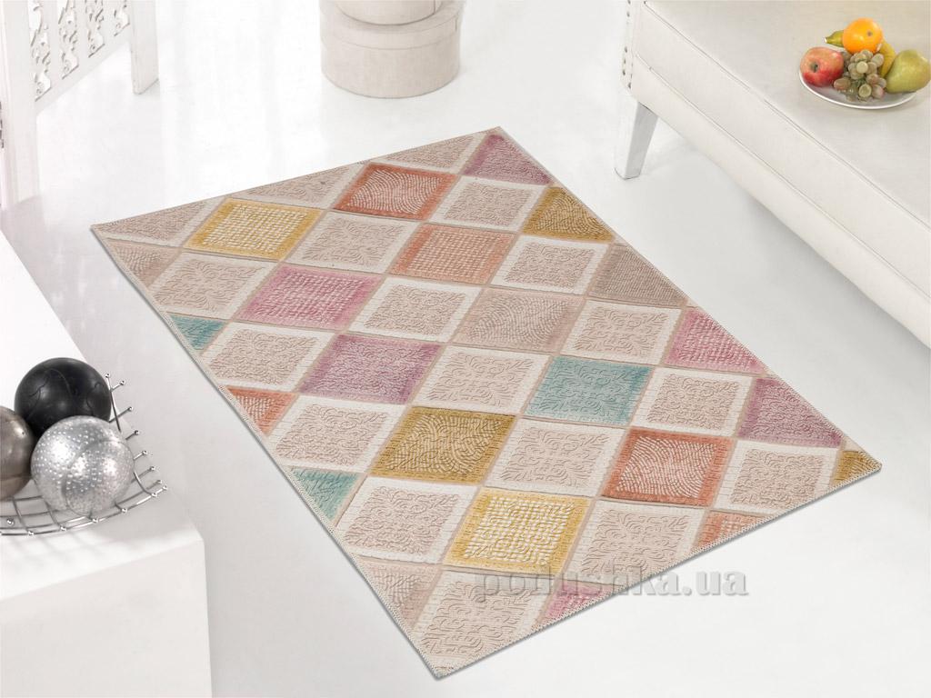 Набор ковриков для ванной Ege Bella Festival 2025