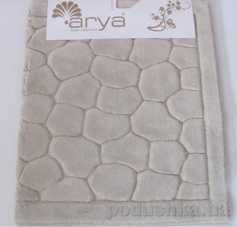 Набор ковриков для ванной комнаты Tas Arya 1380042 бежевый