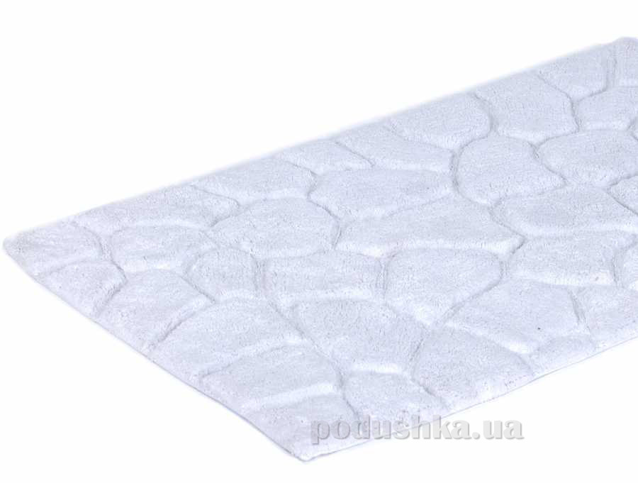 Набор ковриков в ванную Irya Stone серый