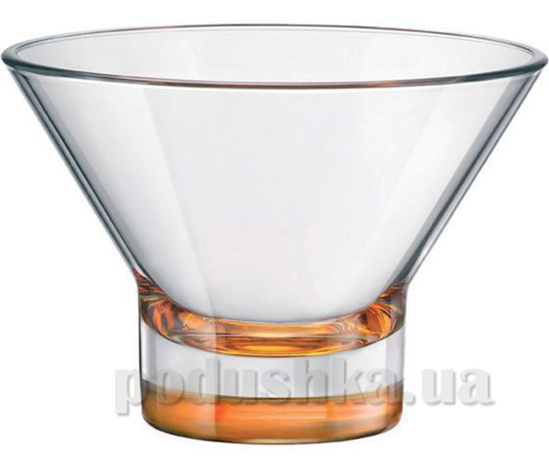 Набор креманок 375 мл Arancio