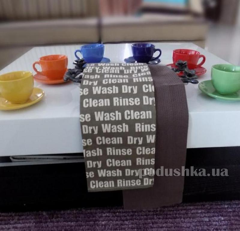 Набор кухонных полотенец 2 шт. Bella Donna 0008