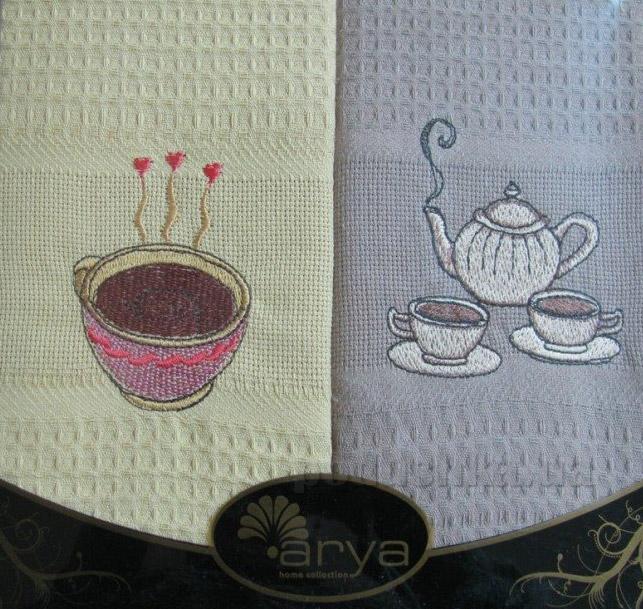 Набор кухонных полотенец Arya 1500117