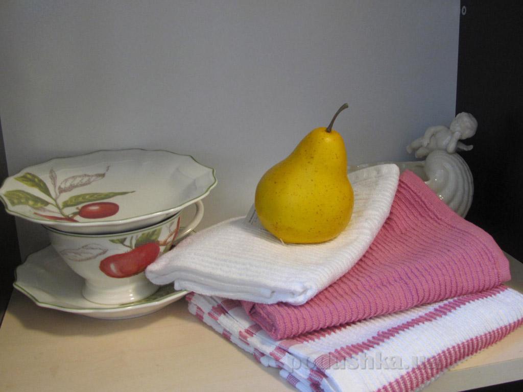 Набор кухонных полотенец TAC Neta
