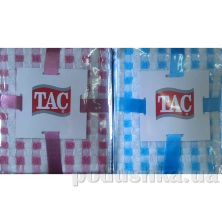 Набор кухонных полотенец TAC Polka