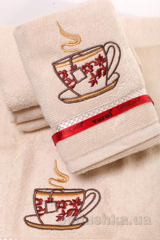 Набор кухонных полотенец Varol Чашка
