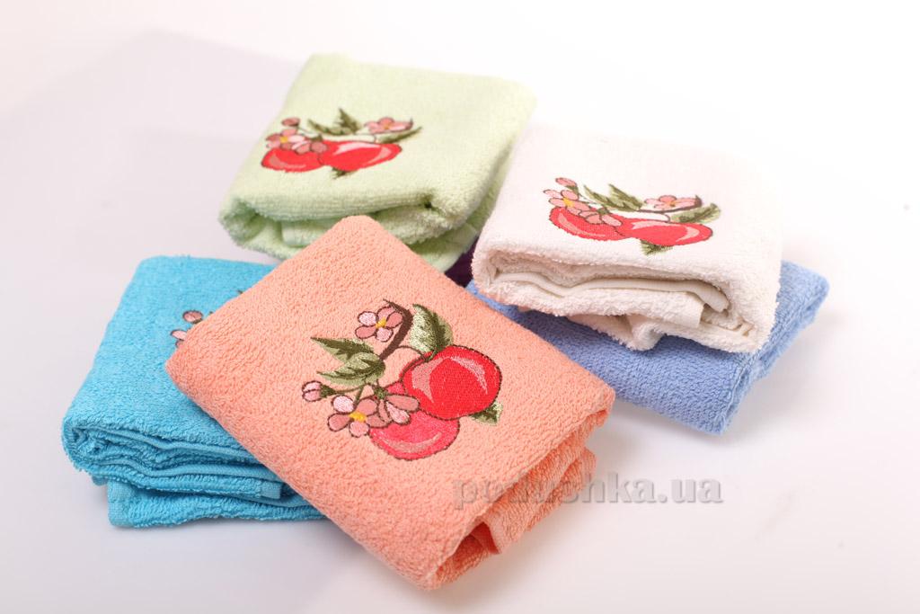 Набор кухонных полотенец Varol Цветной