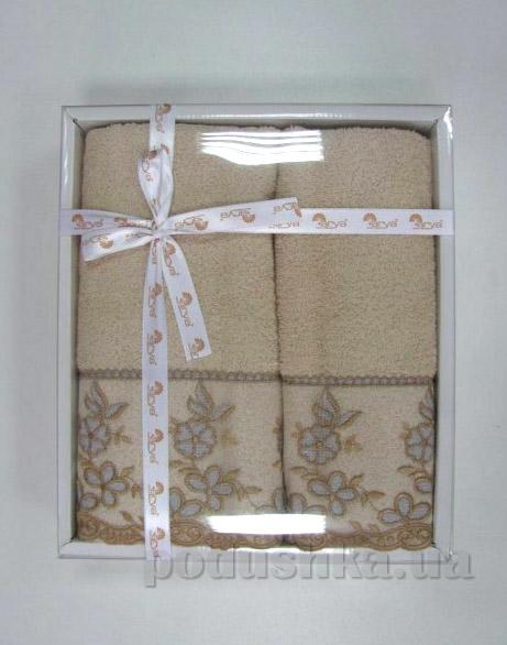Набор махровых полотенец Arya Bahce