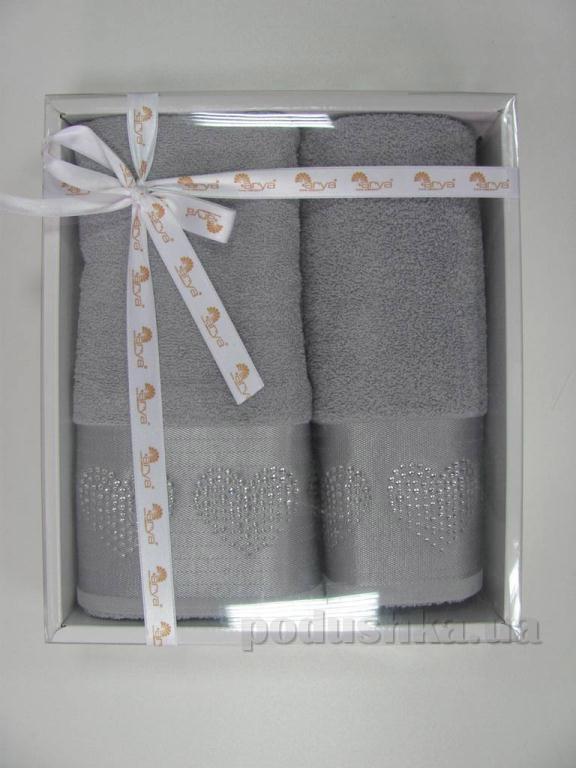 Набор махровых полотенец Arya UC Kalpli