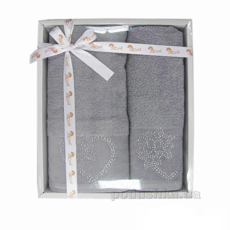 Набор махровых полотенец Arya Kalpli