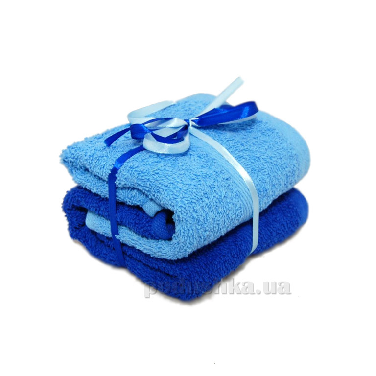 Набор махровых полотенец Home line 114419