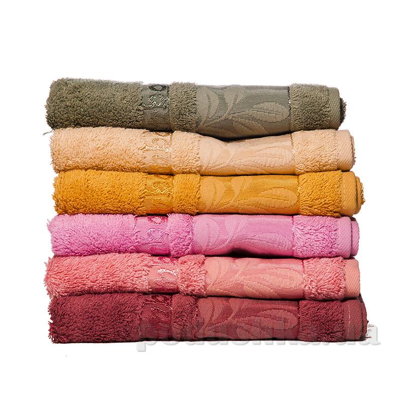 Набор махровых полотенец из бамбука Izzihome S. Bamboo Sultan