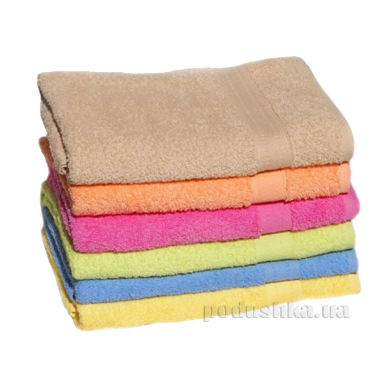 Набор махровых полотенец Izzihome Dray 2200