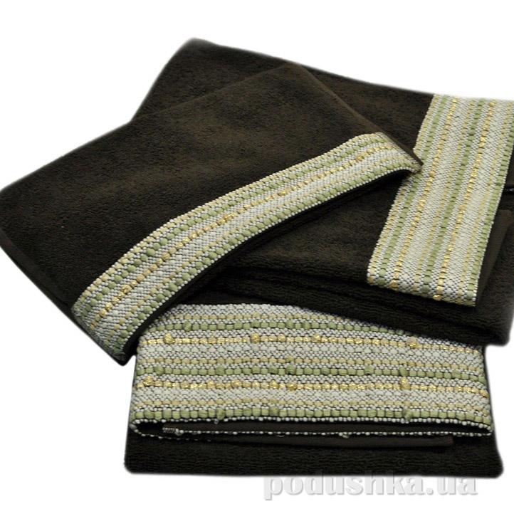 Набор махровых полотенец TAC Elegance