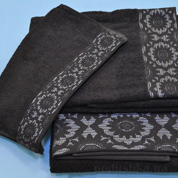 Набор махровых полотенец TAC Plato