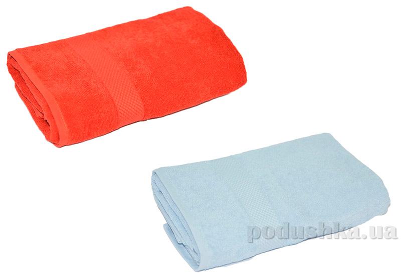 Набор махровых полотенец TAC Touchsoft разноцветных