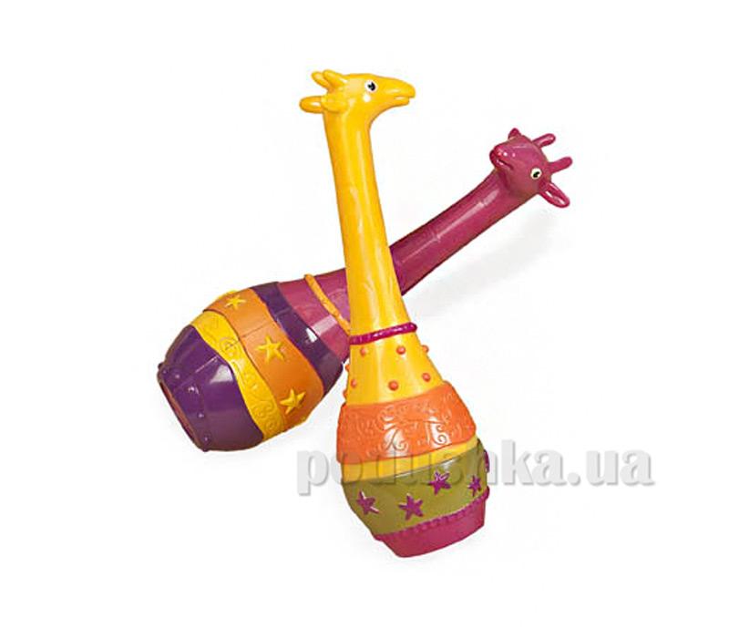 детские музыкальные интсрументы