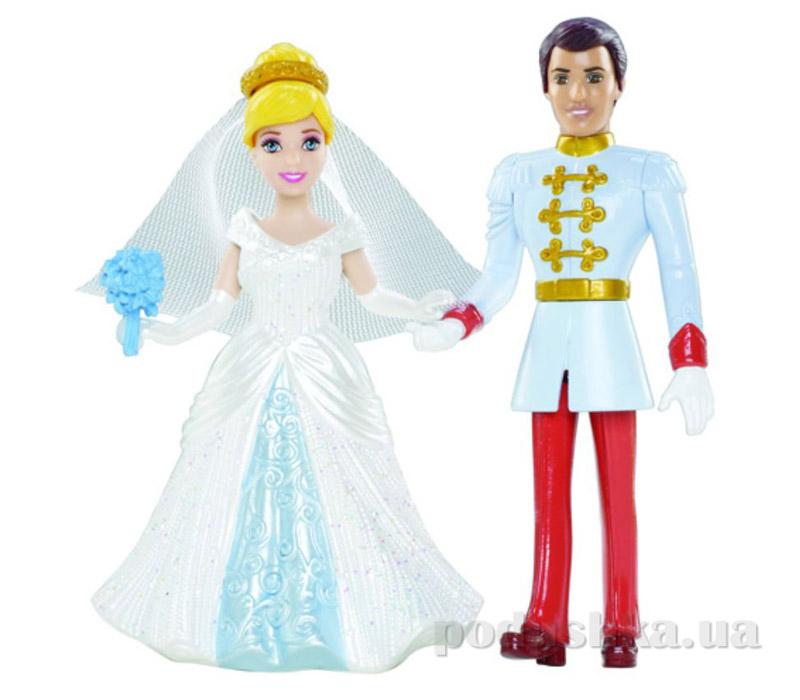 Набор мини-кукол Сказочная свадьба