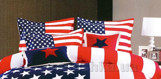 Набор наволочек Love You Америка