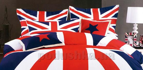 Набор наволочек Love You Англия