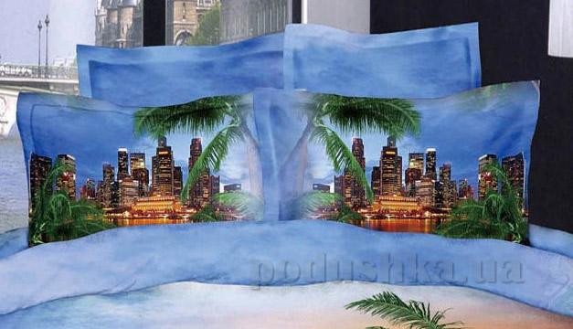 Набор наволочек Love You Майами