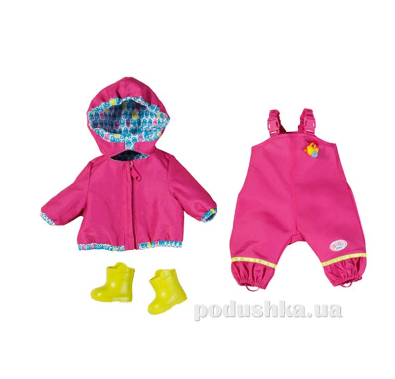 Набор одежды для куклы Baby Born Прогулочный комбинезон Zapf 819302