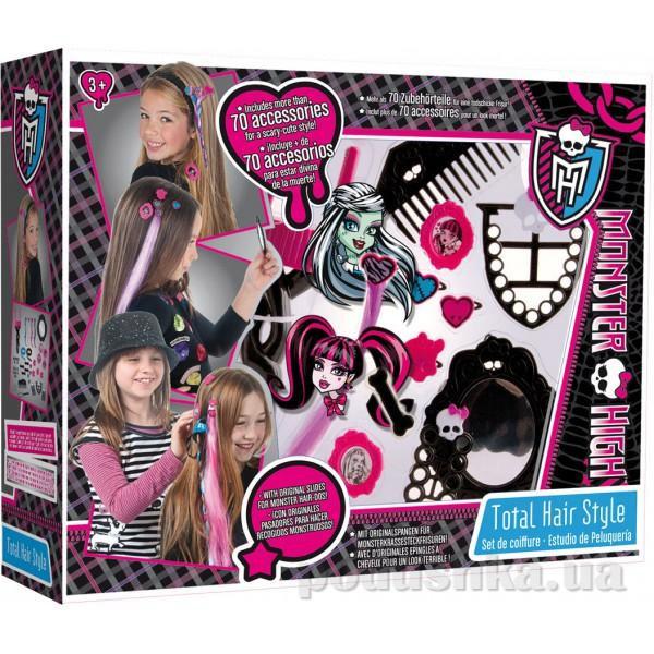 Набор Парикмахер IMC Toys Monster High