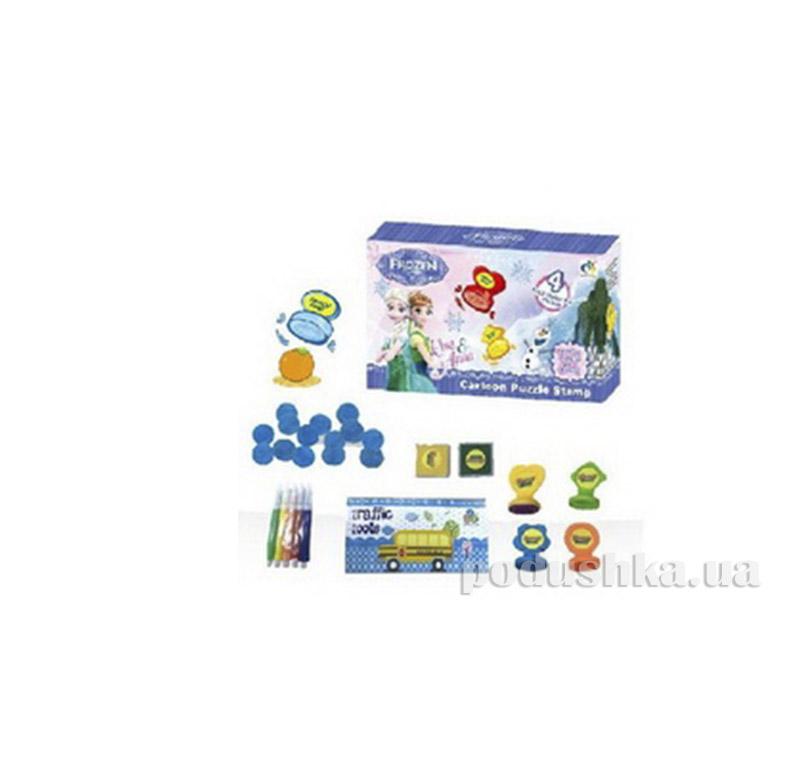 Набор печатей 6889-124A/C Jambo 06006889