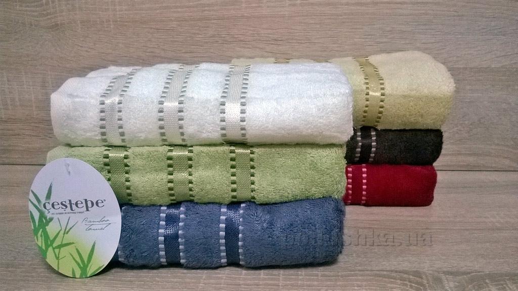 Набор полотенец Cestepe Bamboo Casa Dor