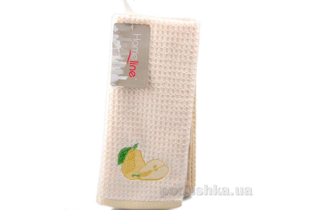 Набор полотенец для кухни Home line Груша 40х60 см - 2 шт Home line