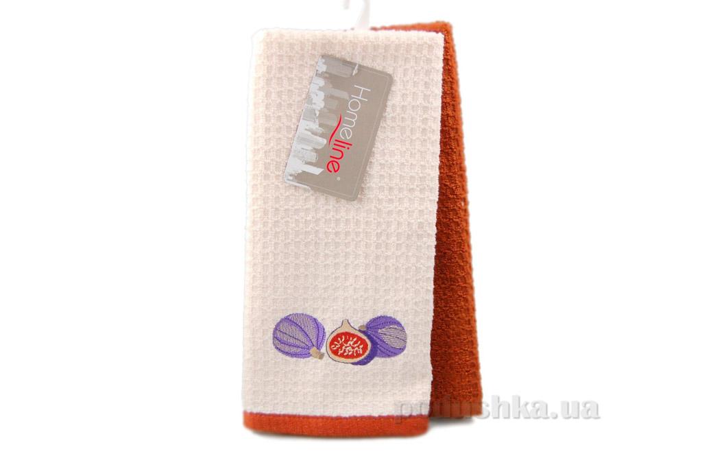 Набор полотенец для кухни Home line Инжир