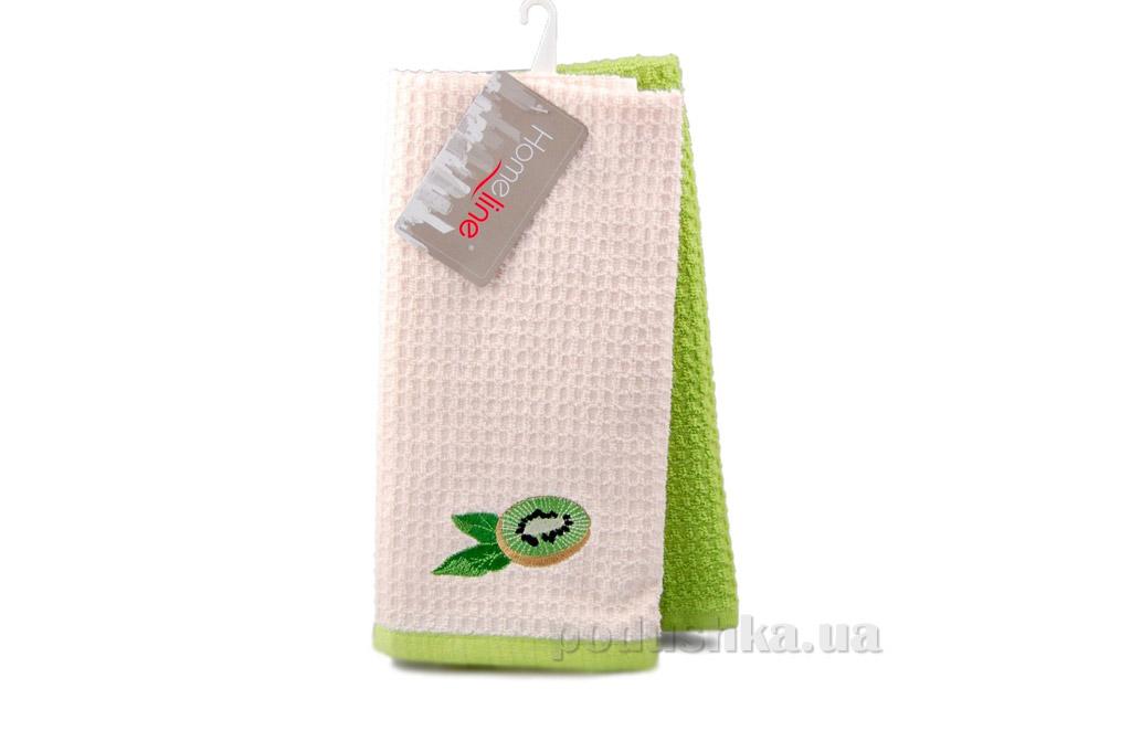 Набор полотенец для кухни Home line Киви