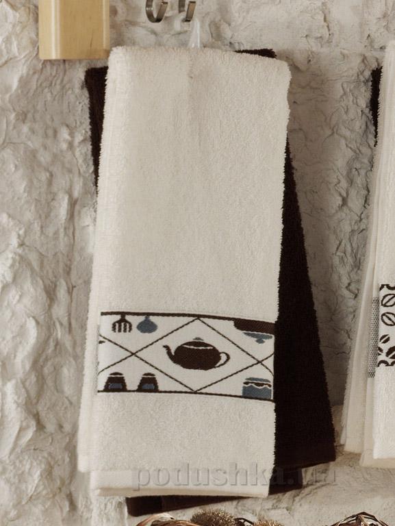 Набор полотенец ISSIMO кухня Snack