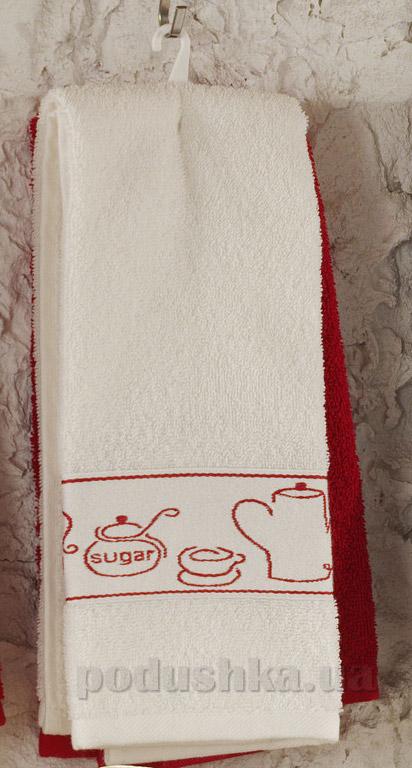Набор полотенец ISSIMO кухня Sugar