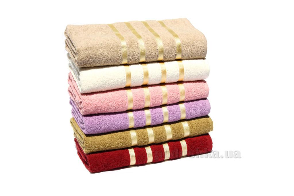 Набор полотенец Izzihome Stripe Gold
