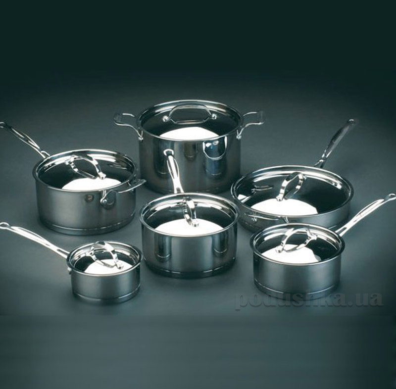 Набор посуды EARTHCHEF BergHOFF 12 предметов   BergHOFF