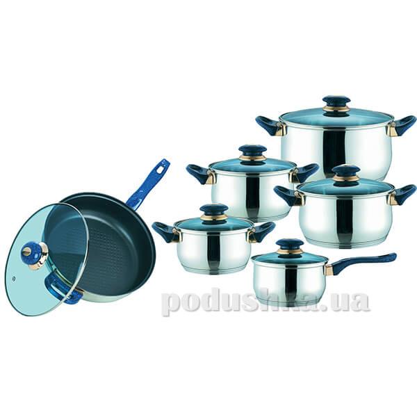 Набор посуды Maestro MR-2014 12 предметов