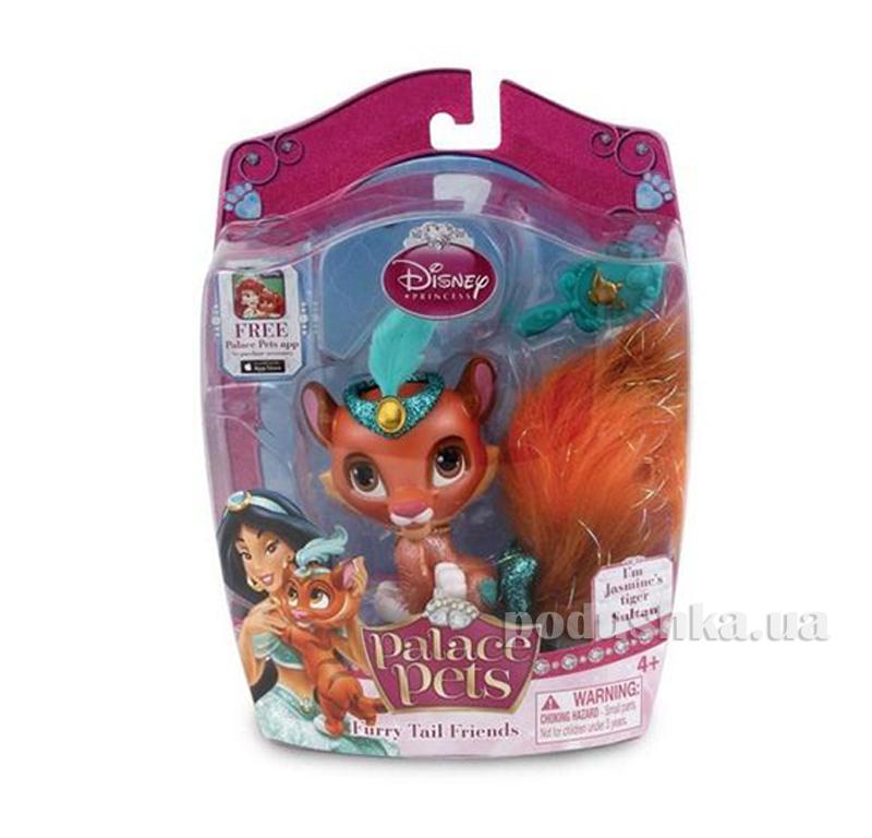 Набор Пушистый хвост Султан Disney Princess Jakks 20730