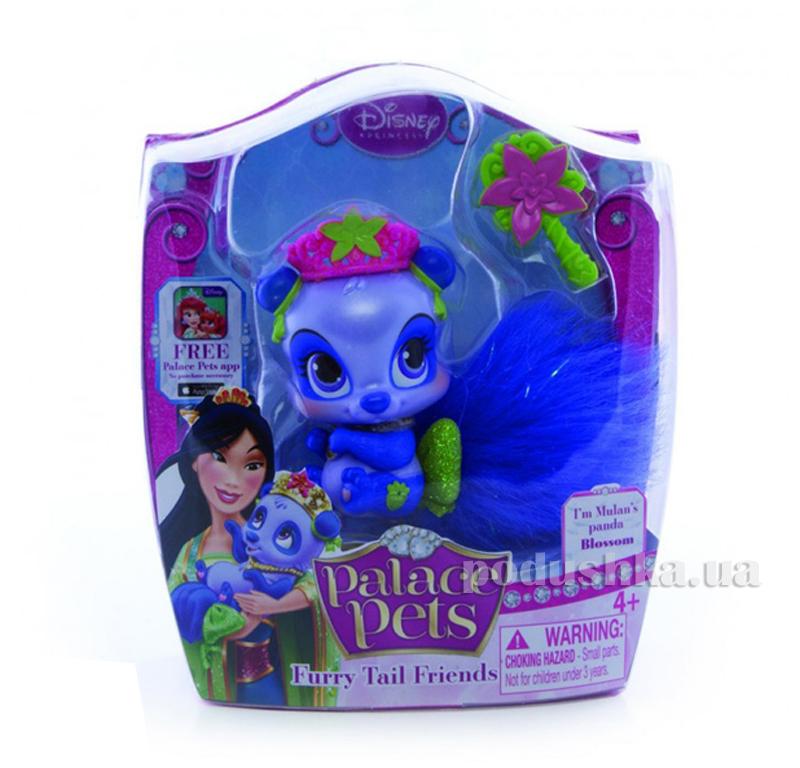 Набор Пушистый хвост Цветочек Disney Palace Pets 76068