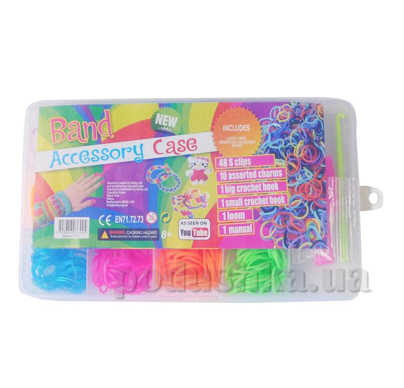 Набор резинок для плетения браслетов K00002843