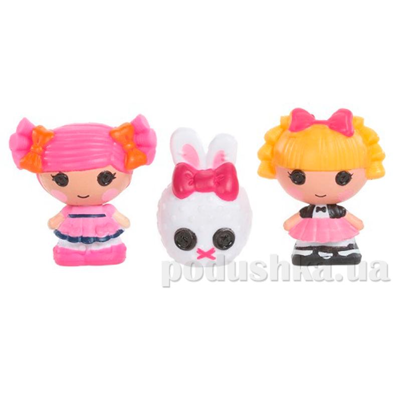 Набор с куклами Крошками Lalaloopsy 531524   Lalaloopsy