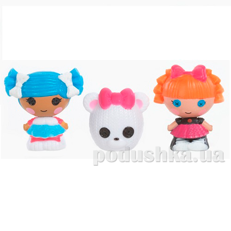 Набор с куклами Крошками Lalaloopsy 531531   Lalaloopsy