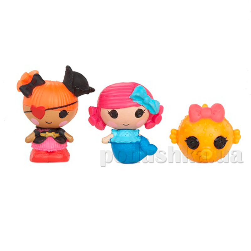 Набор с куклами Крошками Lalaloopsy 531548