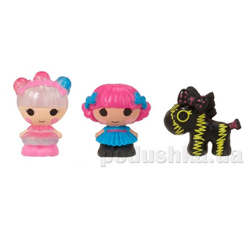 Набор с куклами Крошками Lalaloopsy 534204   Lalaloopsy
