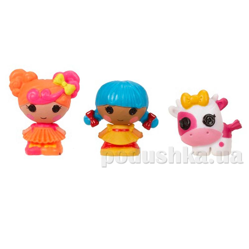 Набор с куклами Крошками Lalaloopsy 534211   Lalaloopsy