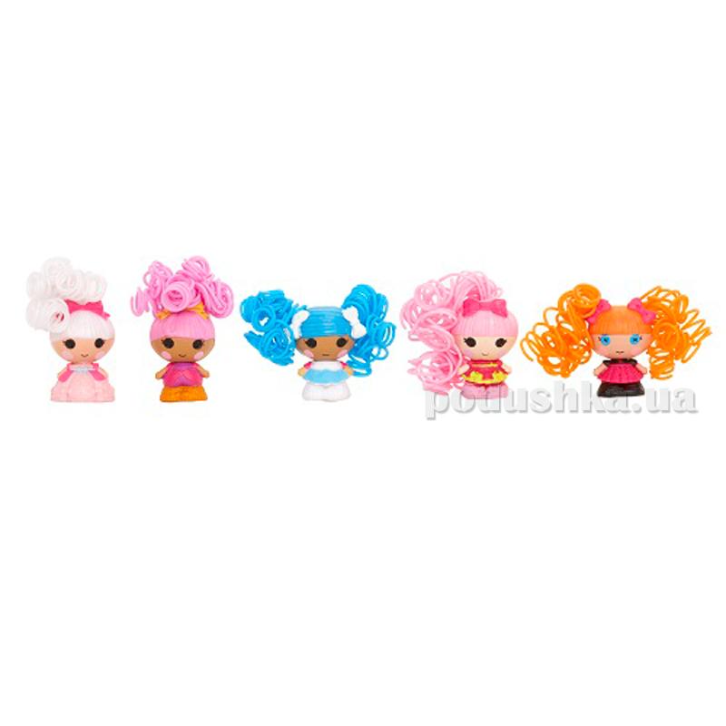 Набор с Куклами Крошками Лучшие подружки Lalaloopsy 534297