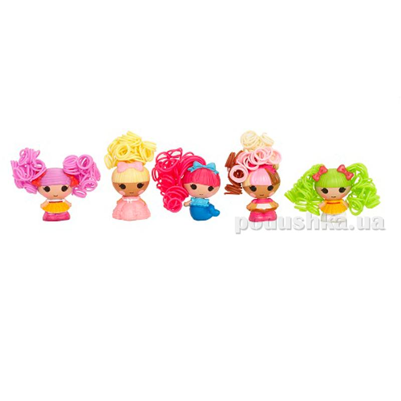 Набор с Куклами Крошками Сказочные подружки Lalaloopsy 534303