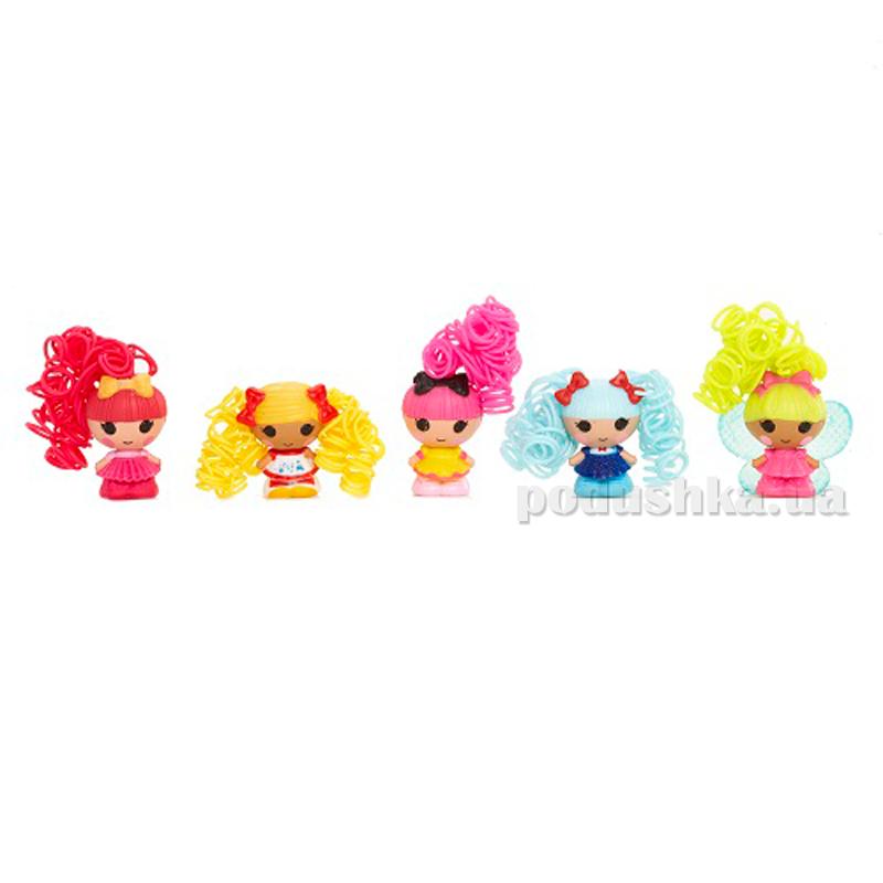 Набор с Куклами Крошками Веселые подружки Lalaloopsy 534280