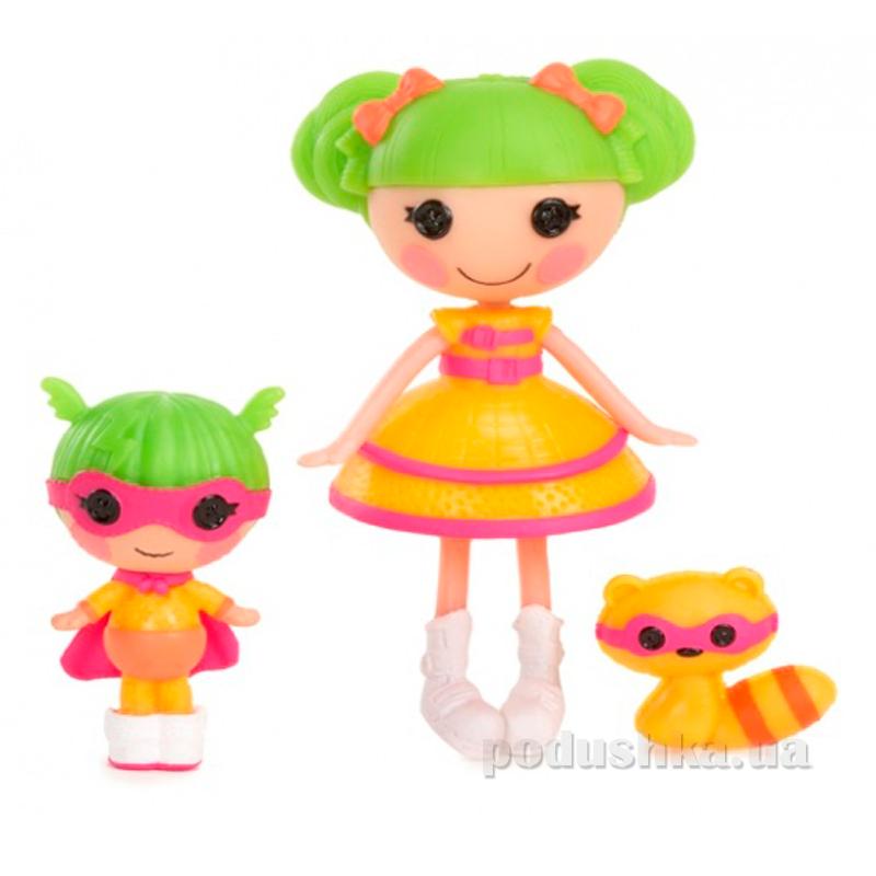 Набор с куклой серии Сестрички Minilalaloopsy 534099