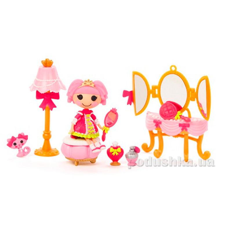Набор с куклой Вечеринка у Блестинки Minilalaloopsy 534136