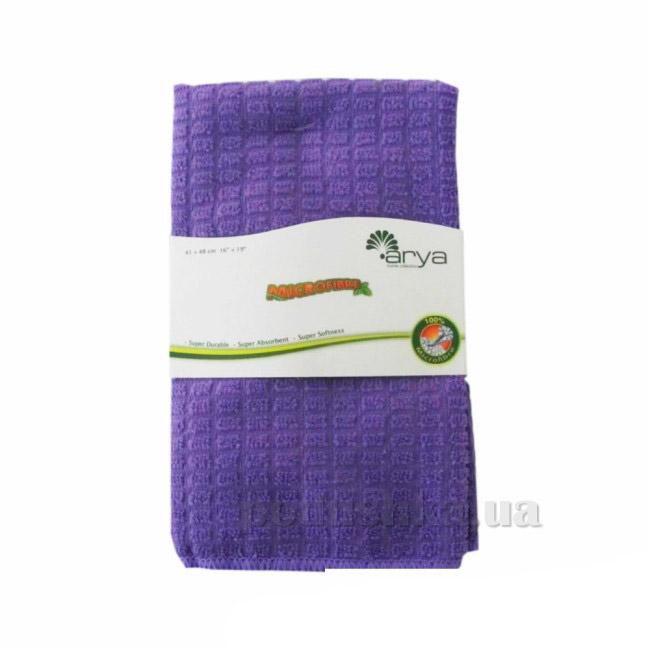 Набор салфеток Arya Amador фиолетовый   ARYA